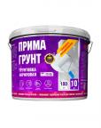 Грунтовка акриловая Brozex Прима Грунт ( 10 кг )