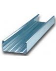 Профиль потолочный для гипсокартона ПП 60*27*3000 оцинкованный