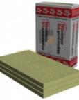 Теплоизоляция базальтовая ИЗБА Лайт 50мм (30пл)