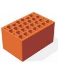 Камень керамический крупноформатный 10,7 НФ