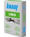 Стяжка цементная легкая KNAUF Убо 25 кг